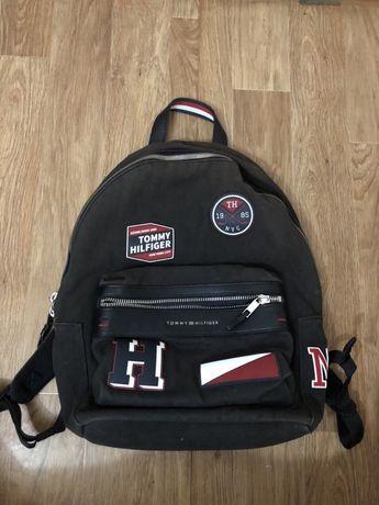 Рюкзак модный школьный