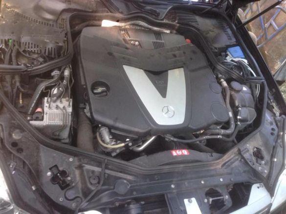 Предлагам двигатели за Mercedes 180,200,220,250,280,300,320,350,500