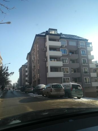 Апартамент във Велико Търново