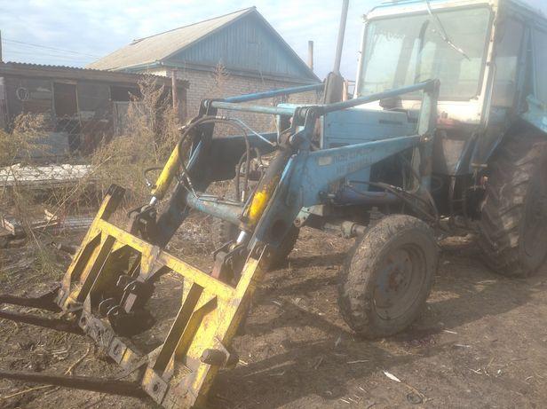 Продам Кун на трактор