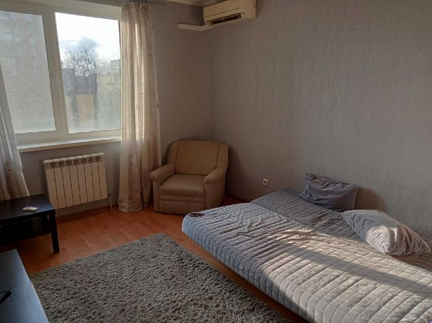 Сдаётся 1 комнатная квартира в мкр Север