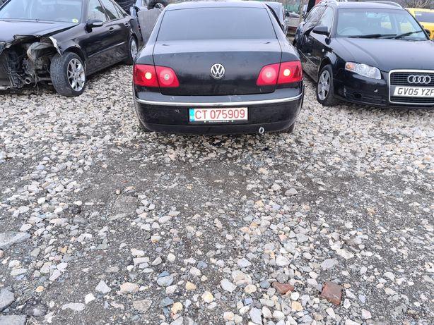 Dezmembrez Volkswagen Phaeton