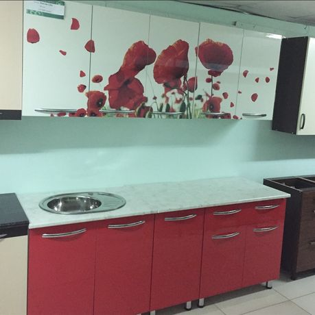Новая Кухня Новелли, 2 метра