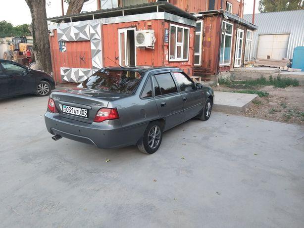 Продам Daewoo nexia 1.6 2012 года