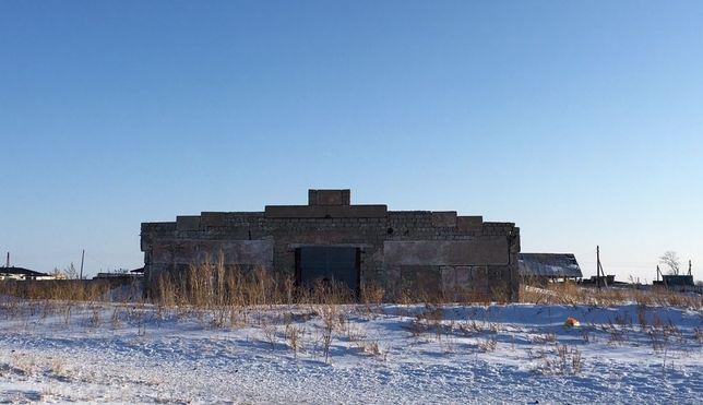 продам зерносклад склад амбар