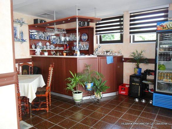 Продавам семеен хотел действащ Варна плаж Кабакум първа линия 850000Е