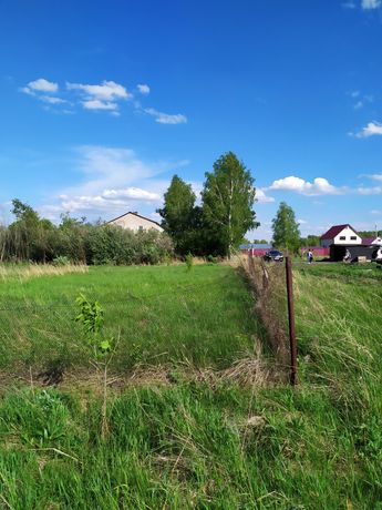 Земельный участок для ИЖС Солнечный
