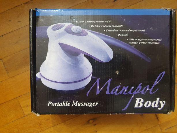 Aparat vibro masaj