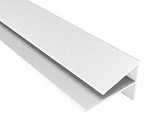Cornier de aluminiu ( profil L )