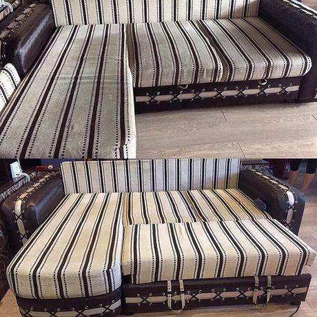 Глубокая Химчистка мягкой мебели дивана стулья матрасты на выезд