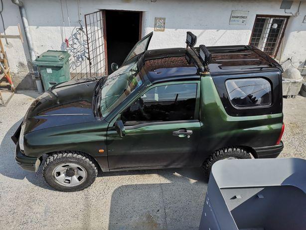 Hardtop Suzuki Grand Vitara