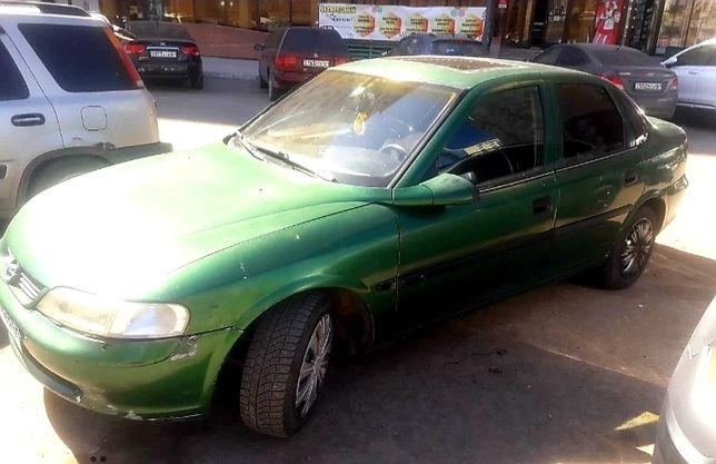 Продам Opel Vectra B на ходу срочно Есть торг