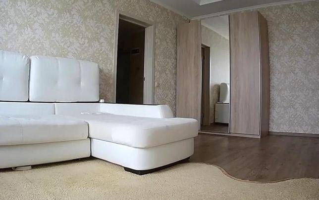 Однокомнатная квартира по ул. Вагонная