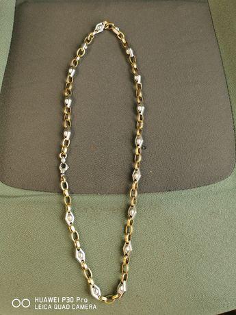Златен ланец 14к