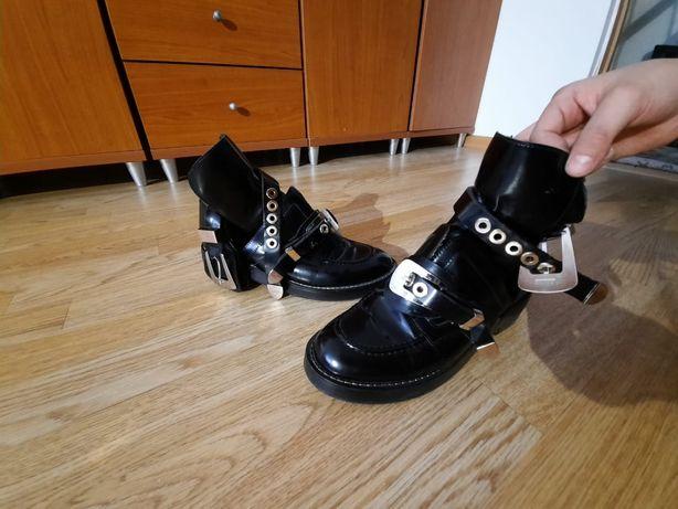 Крутые Ботинки осень-весна
