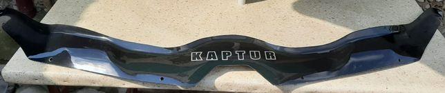 Deflector capota RENAULT KAPTUR 2013-2016