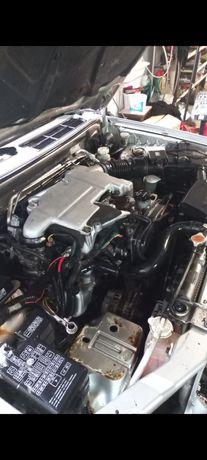 Vând motor pajero pinin 1.8 GDI . 4G93. PERFECT !!!