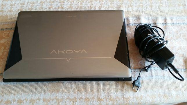 """Medion Akoya P8614 (i5-430m,6gb ddr3,hdd 750gb,ati hd5165,no OS,18.4"""")"""