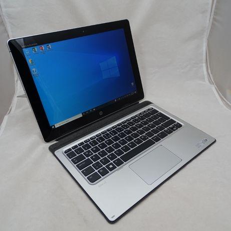 Лаптоп-таблет HP 1012 G1 M5-6Y54 8GB RAM 256GB SSD 1920X1280 с Windows