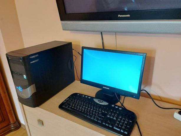 Компьютер Samsung