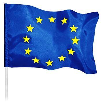 Drapel/Steag UE 90/135 cm sau 1/3 m