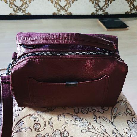 Сумка  бочонок сумка