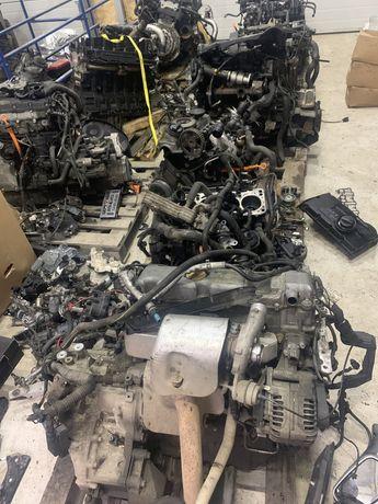 Motor vectra c 2.0 D  101 CP Y20 DTH