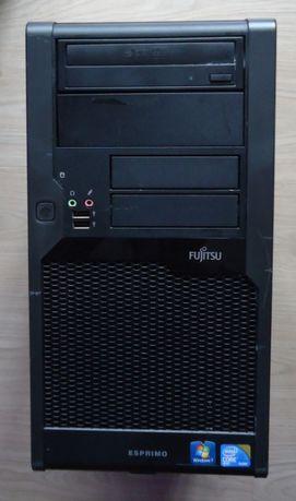 PC Fujitsu P9900 i5-660 3.6ghz 4GB DDR3