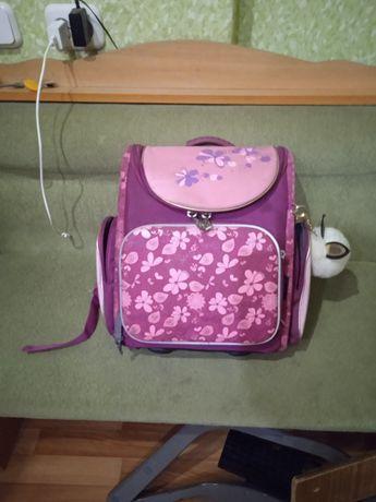 Рюкзак для первокласника
