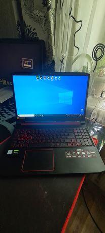 Игровой Ноутбук AСER NITRO 5