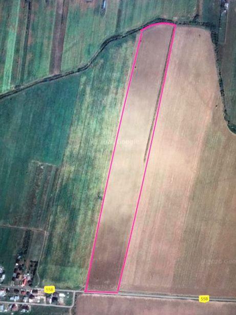 Lipanesti teren arabil 10 hectare