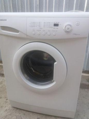 срочно продам стиральную машину самсунг