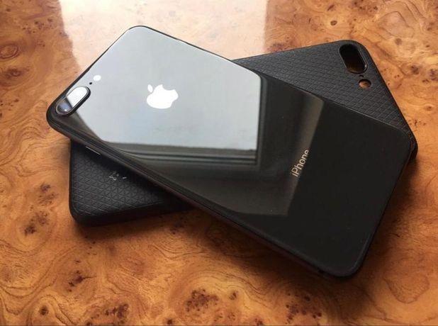 Iphone 8 Plus  + Airpods Pro
