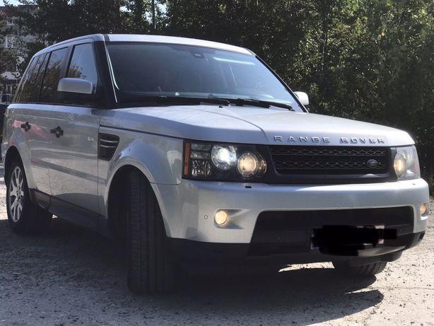 Range Rover Sport 2011 Full Option