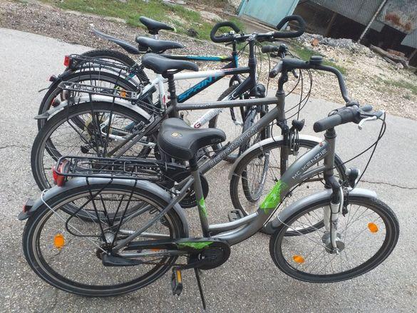 Немски велосипеди