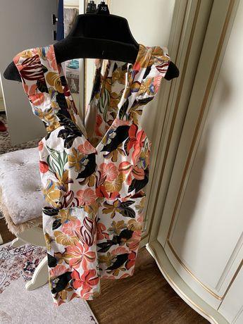 Продаю Zara платье