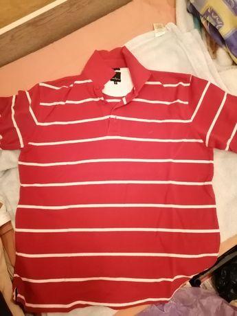 Мъжка блуза с яка Daniel Hechter XL (Polo Shirt)