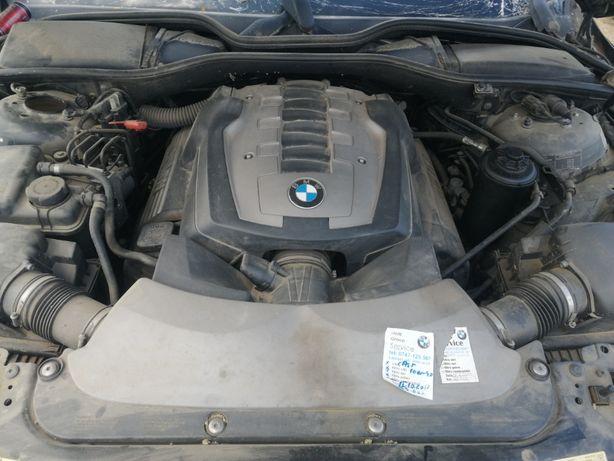 Caseta de directie BMW seria 7, E66, an 2008, 4.5 Benzina