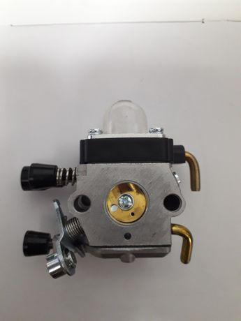 Carburator stihl motocoasa fs 55 fs 38 fs 45 tija demaror
