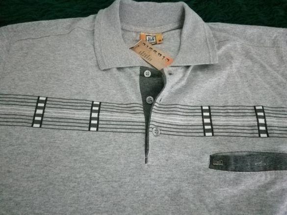Нови мъжки блузи - М
