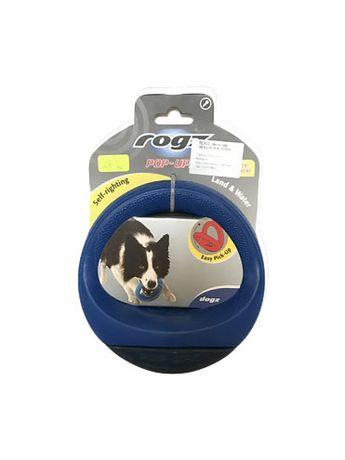ROGZ POP-UPZ 14.5см - Играчка за Домашен любимец - Играчка за Куче