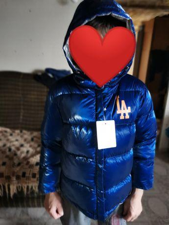 Продам модную детскую куртку