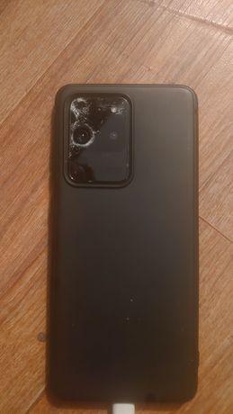 P Samsung Galaxy s20 ultra 5g