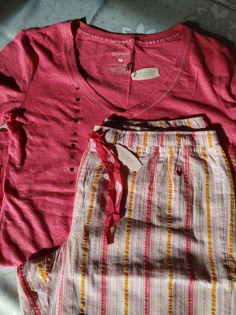 Нова дамска пижама на Victoria secret размер М