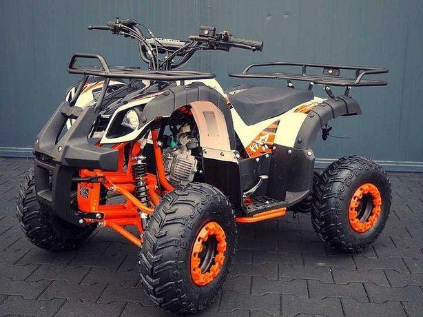 Atv Kxd KimoPro-X Hummer Pro 125cc livrare rapida Import Germania Whit