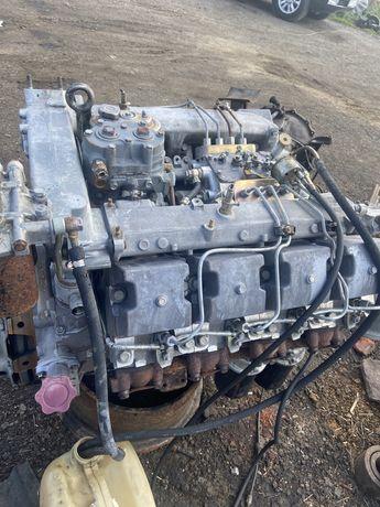 Двигатель  740 камаз