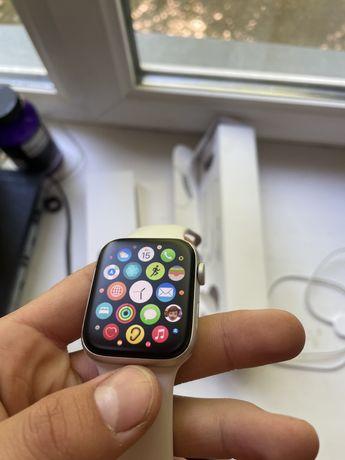 Продаются apple watch 5 44mm