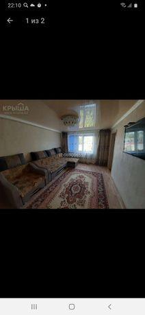 Квартира 4х ком 19мкр