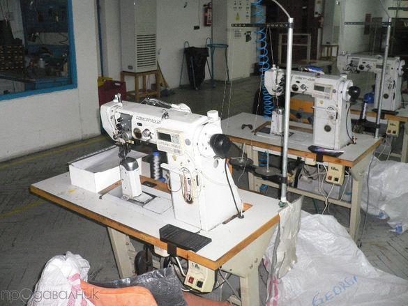 Машини за производство на обувки