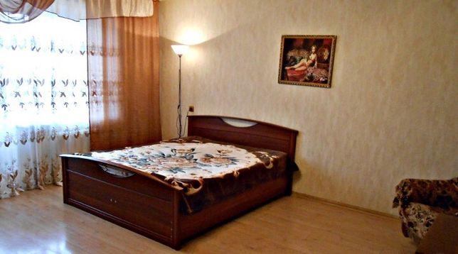Квартира посуточно на Иманова Жубанова ЕНУ, по часам
